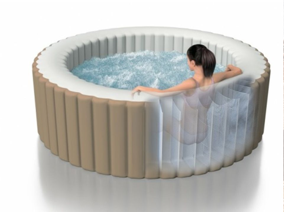 Dmuchane Jacuzzi Pure Spa Intex 28402