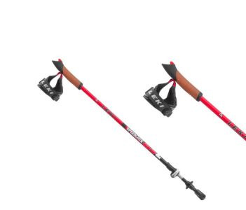 Kije Nordic Walking LEKI Walker XS Speed Lock 2016