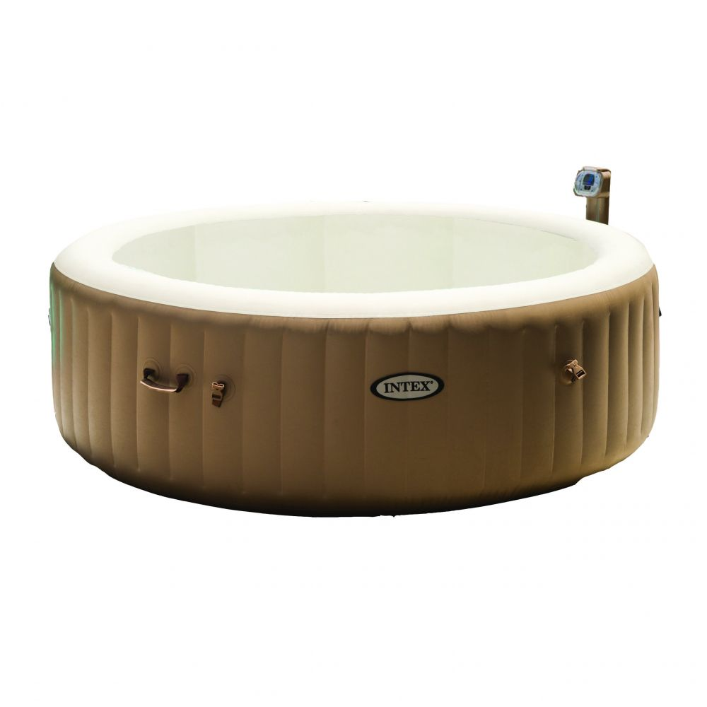 dmuchane jacuzzi pure spa intex 28404 s mumo. Black Bedroom Furniture Sets. Home Design Ideas
