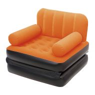 Fotel dmuchany bestway 67277 ORANGE