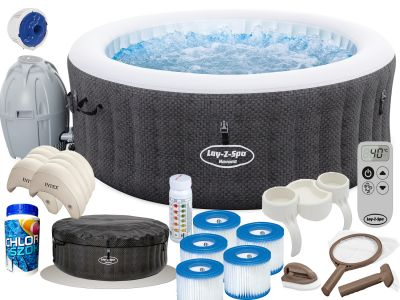 Jacuzzi Bestway Lay-Z-Spa Havana Dmuchane 54298