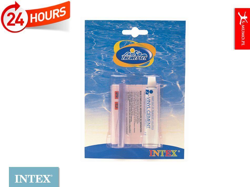 Zestaw naprawczy do basenu Intex