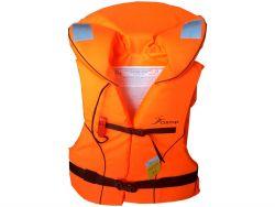 Kamizelka ratunkowa Olimp L dla dzieci 50 - 60 kg